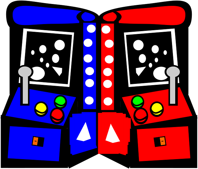 automaty videohry