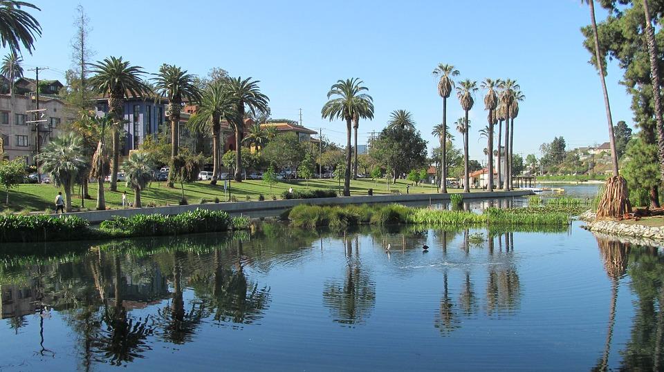 park Los Angeles