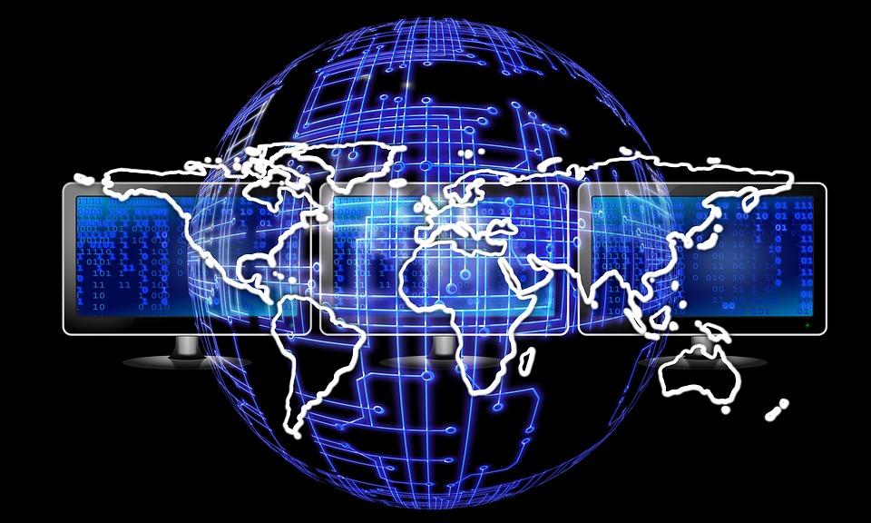 propojený svět